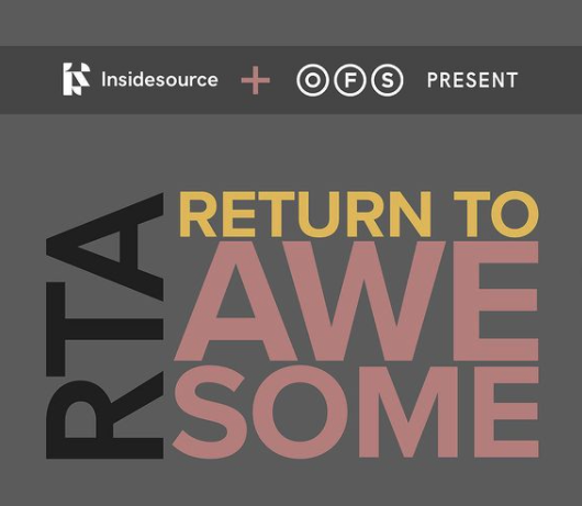 Return To Awesome